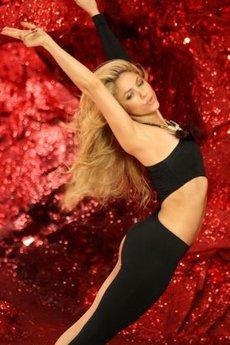 Shakira fue demandada por un músico que la acusa de plagio por