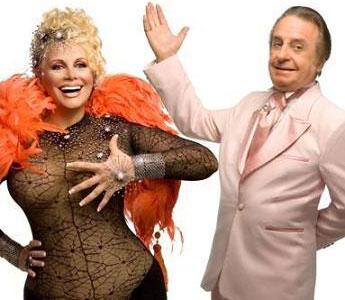Bravisima¨, ¨El gran Burlesque¨,  ¨Pour La Gallery¨ y ¨Fort, una ilusión musical¨ nominados a los