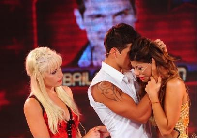 Xoana es la elegida para retornar a Soñando por Bailar