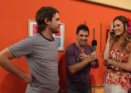Paula y Pedro se separaron
