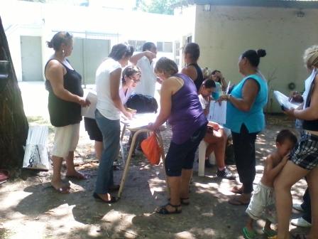 Prevención del Dengue en el regreso de las vacaciones