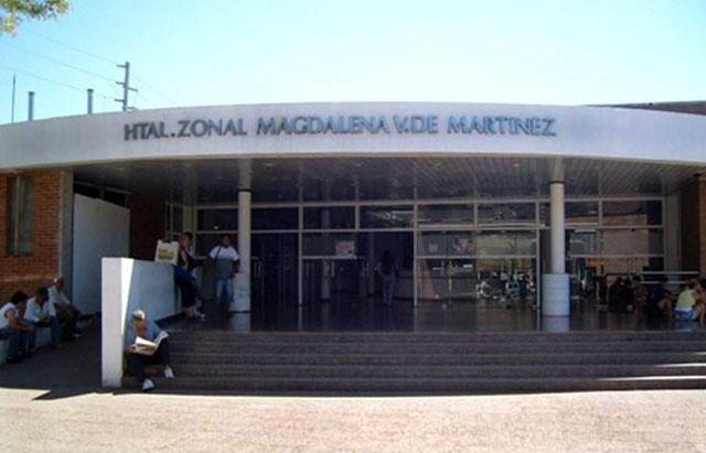 El hospital de Pacheco ganó el primer premio del Colegio de Médicos Distrito IV