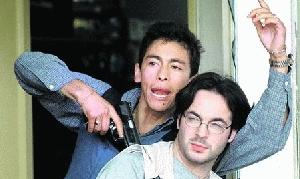 Matan en un tiroteo al prófugo más buscado del robo del blindado en Escobar
