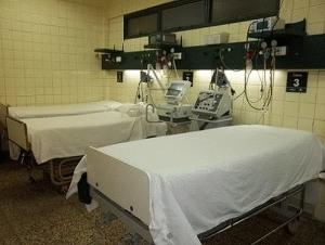Coronavirus: La provincia de Buenos Aires suma camas de terapia intensiva y trabajadores de salud