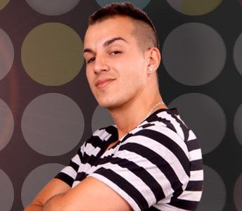Emanuel es el nuevo expulsado de la Casa de Gran Hermano 2011
