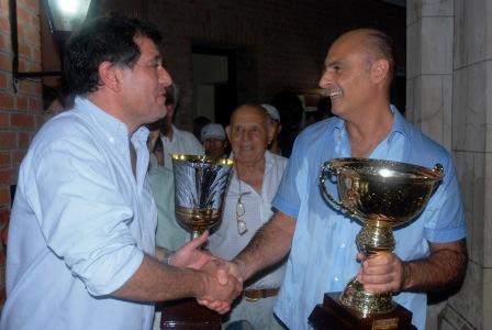 Se disputó la VI edición del Festival de Ochos Intendente Ricardo Ubieto