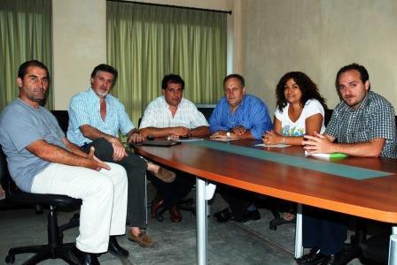 Exitosos resultados de los empresarios de Tigre en la  Misión Comercial a Corrientes