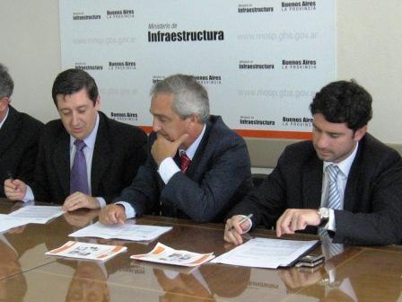El Ministerio de Infraestructura licitó un nuevo edificio para la V Región Sanitaria San Isidro