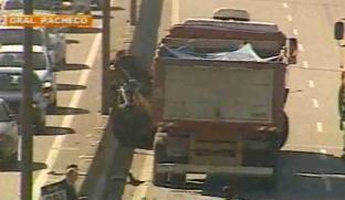 Tres accidentes en autopista Panamericana provocaron un muerto y cinco heridos