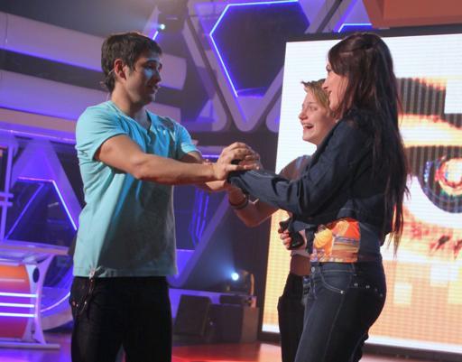 GH 2011: El estado reconoce identidad de género de Alejandro
