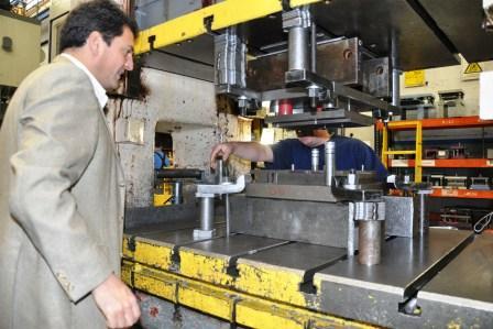 Tigre es el primer municipio en inversión industrial