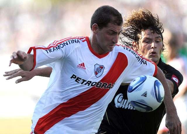 River se llevó tres puntos de Quilmes y ahora piensa en el campeonato