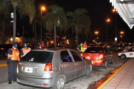 Descendió el robo de automotores en Tigre durante 2010