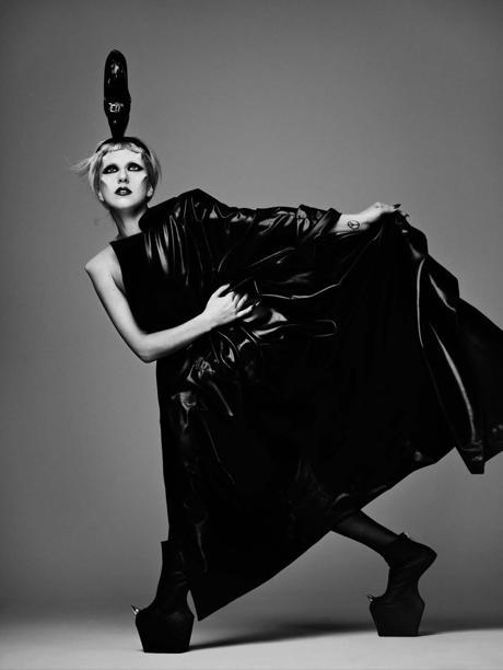 Lady Gaga se presentaría en mayo en el Estadio Único de La Plata