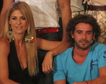 Nicolás Cabré y Eugenia Tobal tienen todo listo para su casamiento