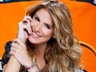 Flavia Palmiero negó los rumores que la vinculaban con Juan Román Riquelme