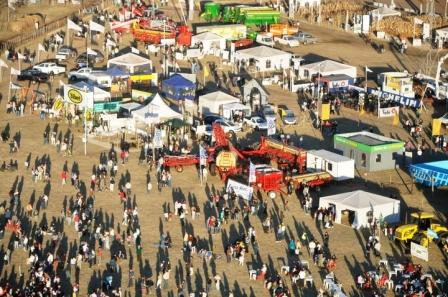 General Villegas nuevamente  escenario de la ExpoRural 2011