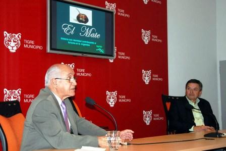 Segundo aniversario del Museo del Mate en Tigre