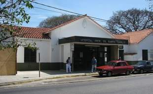 La presidenta visitará el Hospital Carrillo de Tres de Febrero