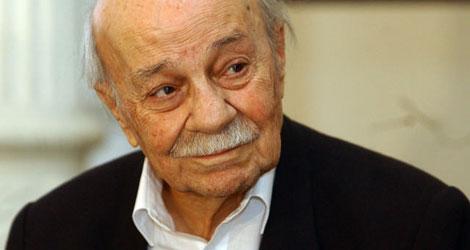 Falleció Ernesto Sábato a los 99 años en su casa de Santos Lugares