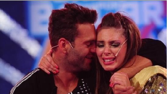 Eugenia Lemos y Hernán Cabanas pasaron a la gran final de Soñando por Bailar