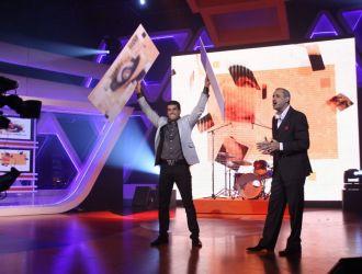 Cristian U. es el gran ganador de la edición 2011