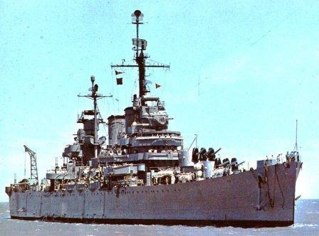 Se conmemora el hundimiento del ARA General Belgrano
