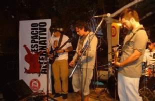 Semana del Rock Local en Pilar