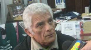 Monje, el gremialista que articulará políticas en Marcos Paz