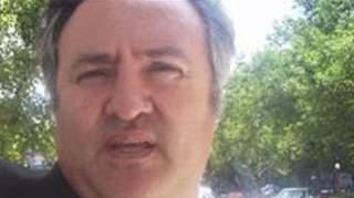 Joaquín de la Torre lanza su candidatura a Intendente
