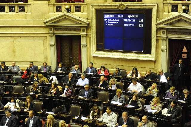 Diputados dio sanción definitiva a la ley que regula el sistema de medicina prepaga