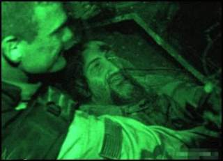 La foto de Bin Laden muerto,  ¿Realidad o montaje?
