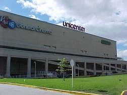 Asaltaron un local de computadoras en Unicenter