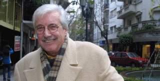 Rolo Puente descansará en paz en Pilar