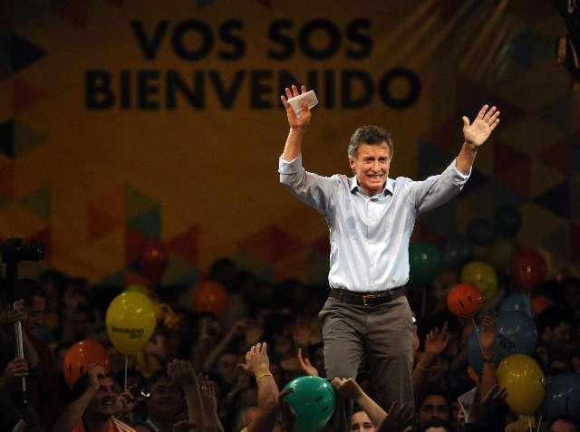 Macri confirmó que buscará la reelección en Capital pero aseguró que el Pro tendrá candidato nacional