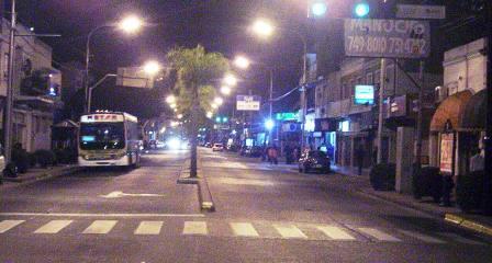 Se viene una importante remodelación de la Avenida Cazón
