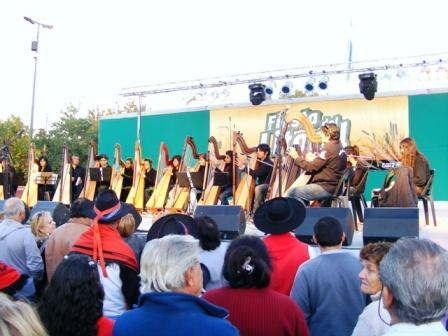 Más de 10.000 vecinos disfrutaron de la Fiesta del Litoral en San Fernando