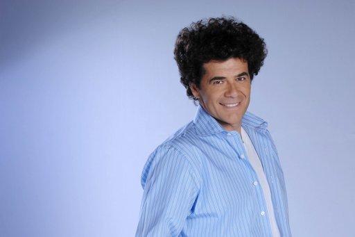 Julián Weich vuelve a la televisión con Justo a tiempo