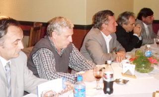 Reunión para el mejoramiento de las actividades fluviales en Tigre
