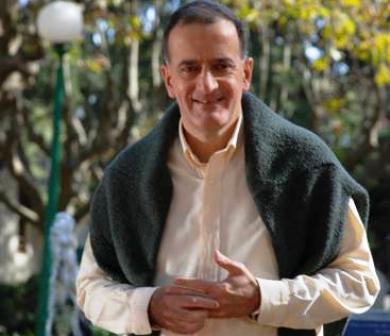 Norberto Erro lanza oficialmente su campaña por la intendencia de Vicente López