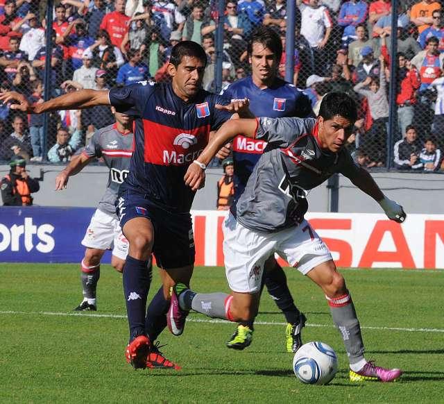 Tigre rescata un valioso punto frente al campeón Estudiantes