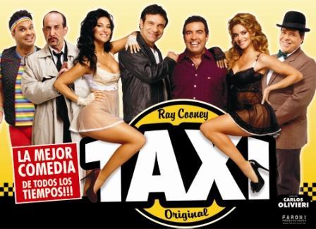 La obra Taxi abre el ciclo de Teatro 2011 en Tigre