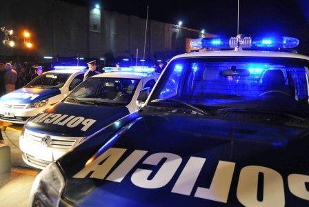 Tigre suma nuevos patrulleros policiales