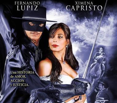 El Zorro se presenta en Tigre