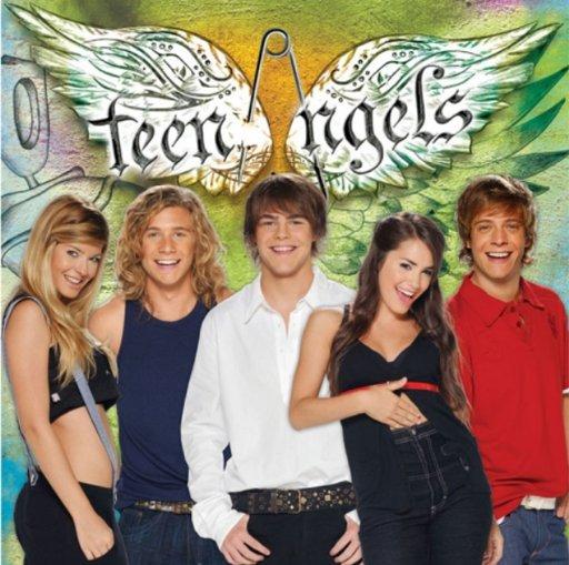 Ya suena en las radios el nuevo tema de Teen Angels
