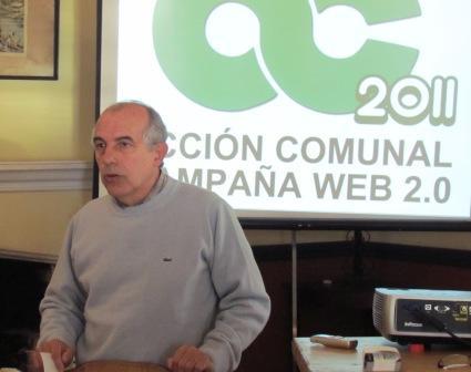 Acción Comunal lanzó su campaña 2.0