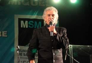 Jairo se presentó en San Miguel