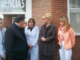 La Fundación Banco Provincia entregó aportes al hospital de Pacheco
