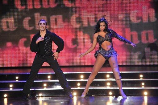 Bailando 2011 tiene sentencia múltiple en el cha cha cha