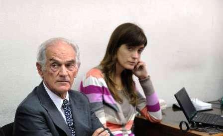 Un Perito asegura que a Solange la mataron a la hora que Lucila estaba en el lugar